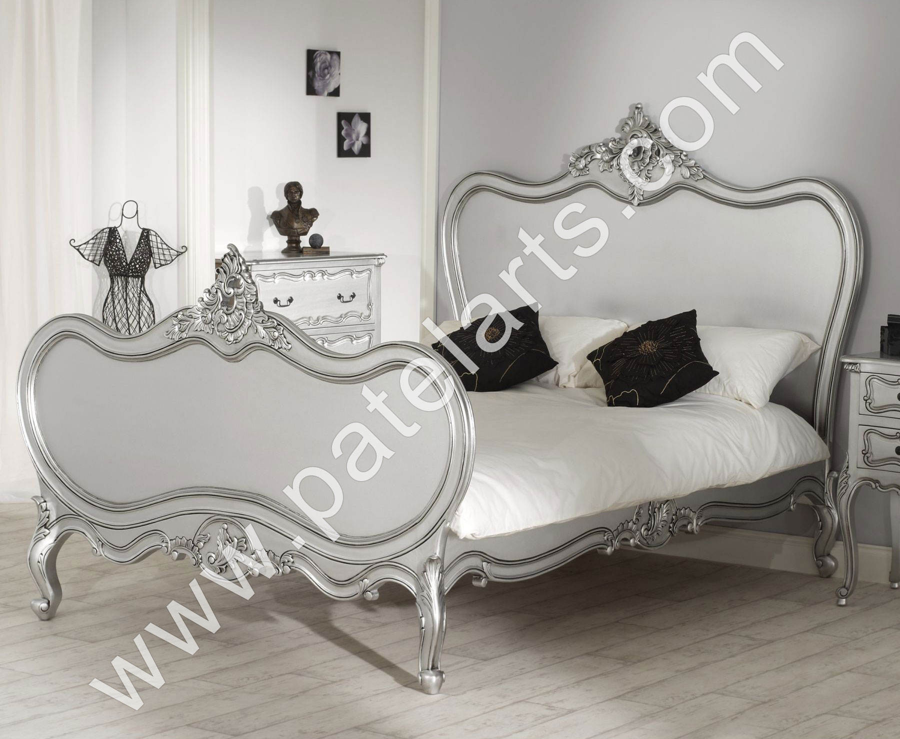 Silver Beds,indian Silver Bed,Decorative Silver Bed,Manufacturers,India,Contemporary Silver Bed,Handcrafted Silver Bed,Silver Bed,Beds,Exporters,india,Silver Bed Design,Silver Bed Head,Silver Queen Bed,Silver Bed Frames,Silver Bed reproductions,gold-Silver Bed,Royal Silver Bed,suppliers,india,Bedroom Furniture,udaipur,rajasthan,india