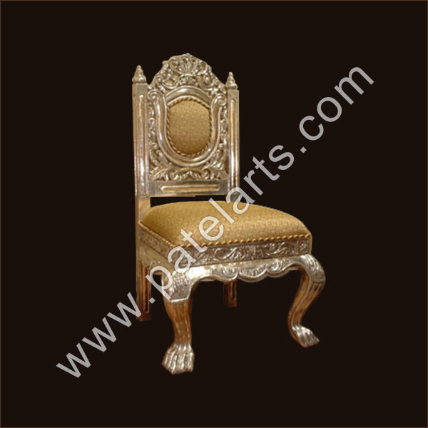 Silver Dining Chairs, Chairs, Silver Chairs, Royal Carved Silver Dining Chair, Manufacturers, India, Royal Carved Silver Dining Table, Contemporary Dinning Set, Silver Dining, Dining, Dining Chair, silver dining chair, Exporters, India, silver furniture, Classic Silver Dining Set, Regency style white metal dining chairs, indian handicrafts silver victorian furniture, regency chair, dining tables, Suppliers, Udaipur, Rajasthan, India