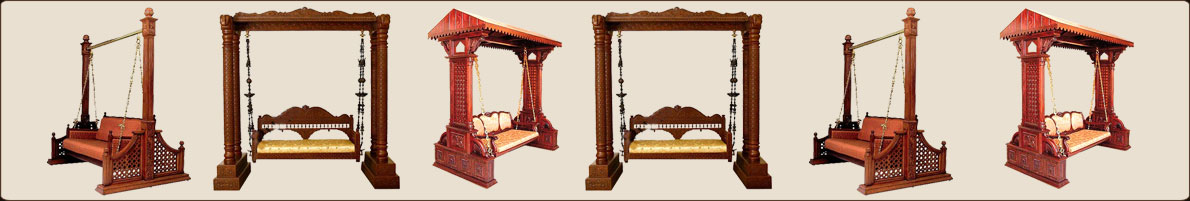 indian wooden swing manufacturers, exporters, india