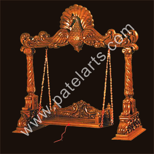 Carved Indian Wooden Swings, Buy carved Indian Swings, Buy Carved Indian Wooden Swings, carved Indian Swings, Carved Swings, Carved Swings, Udaipur, rajasthan, india