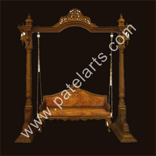 Carved Teakwood swing, India, Indian Teakwood swing, embossed Carved Teakwood swing Indian, Teakwood swing, Carved Indian swing, Indian Carved Swing, Indian swing manufacturers, Exporters, Suppliers, Udaipur, rajasthan, india