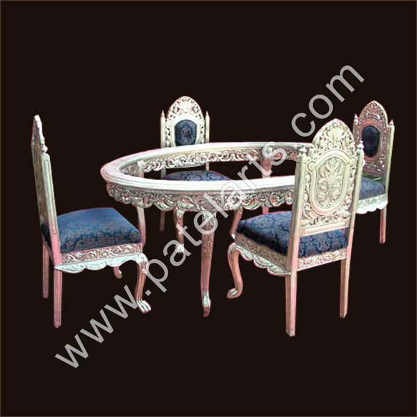 Wooden Dining Tables, Dining Sets, Dining Table Sets, India, Wood Dining Sets, Teak Wood Dining Tables, Table Designs, Dining Room Furnitures, India, Wooden Furnitures, Wood Dining Chairs, Dining Room Set, Dining Chair