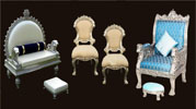 silver chair manufacturer in udaipur india